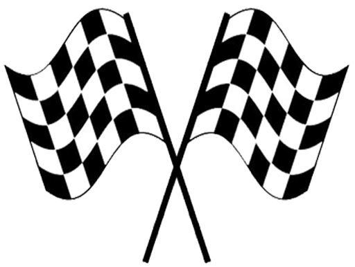 Free Icons Png Icon Racing Flag Vector