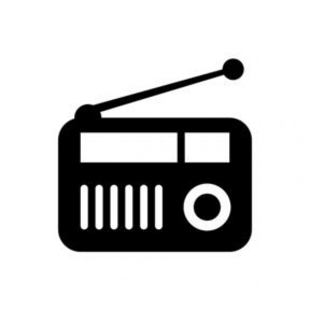 Free Icon Radio download radio fm PNG images