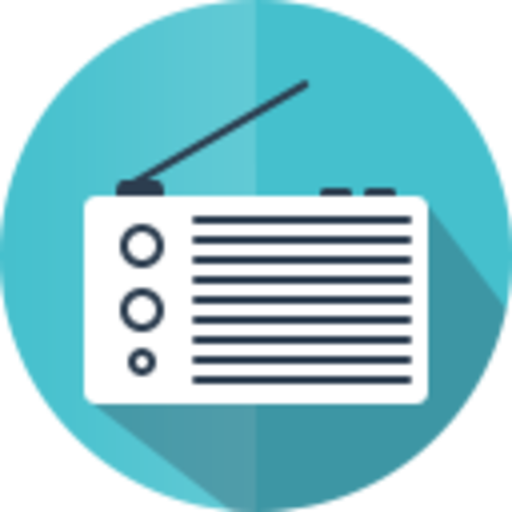 radio multimedia icon png