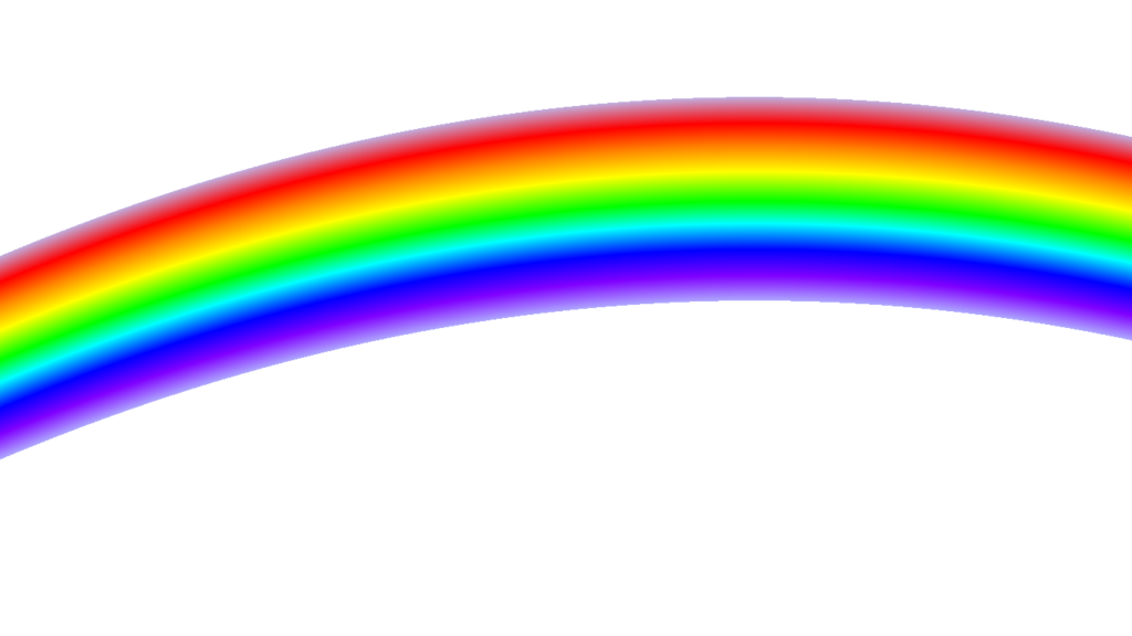Download Free PNG Rainbow