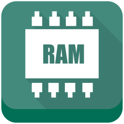 Icon Vector Ram Png Transparent Background Free Download Freeiconspng