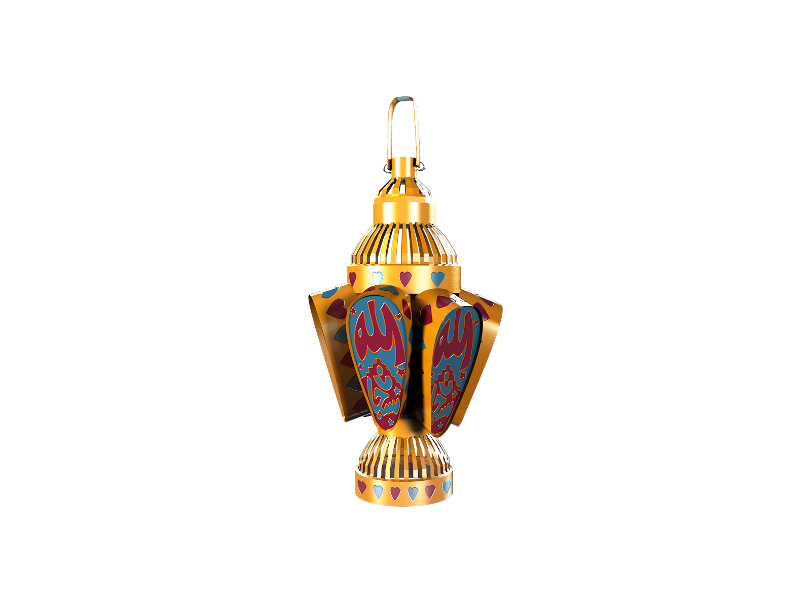 Ramadan Lantern For Design Png 1600x1200, Ramadan HD PNG Download