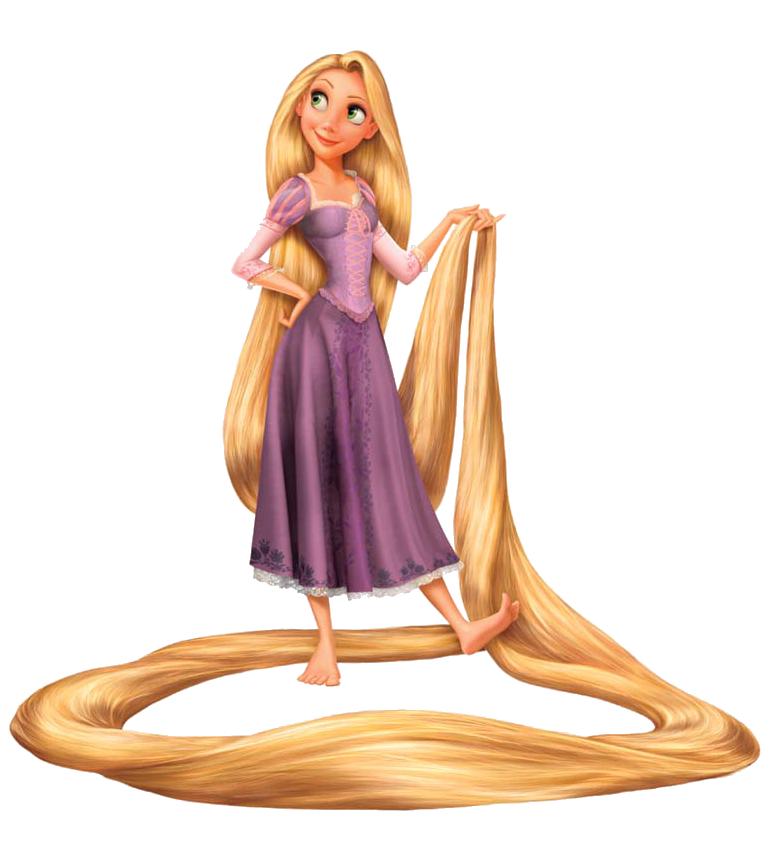 Rapunzel Png Pic