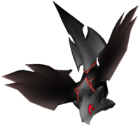 Raven Png Clipart image #32693