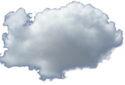 Png Real Clouds Download High-quality image #13389