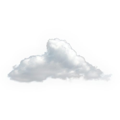 Background Transparent Real Clouds Png image #13393