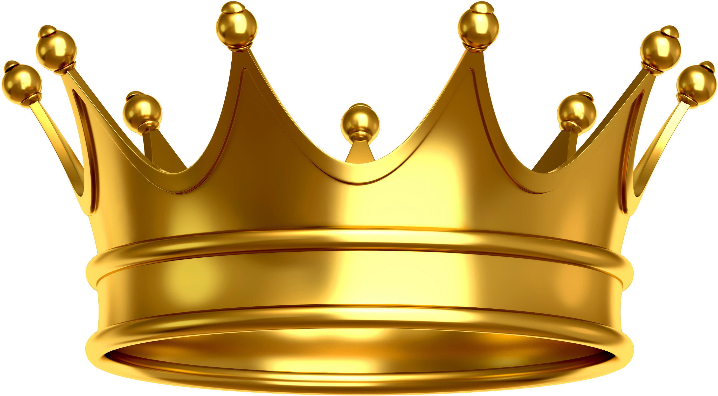 Real Crown Png image #29926