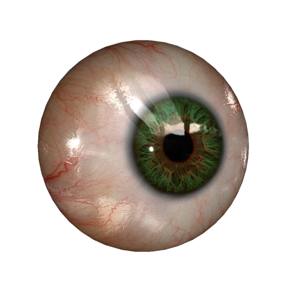 Real Eye PNG image #42304