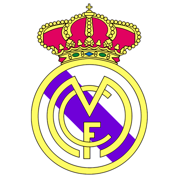 real madrid logo transparent png pictures free icons and png