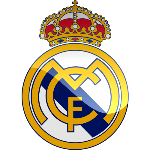 Png Real Madrid Logo Clipart Best image #24637