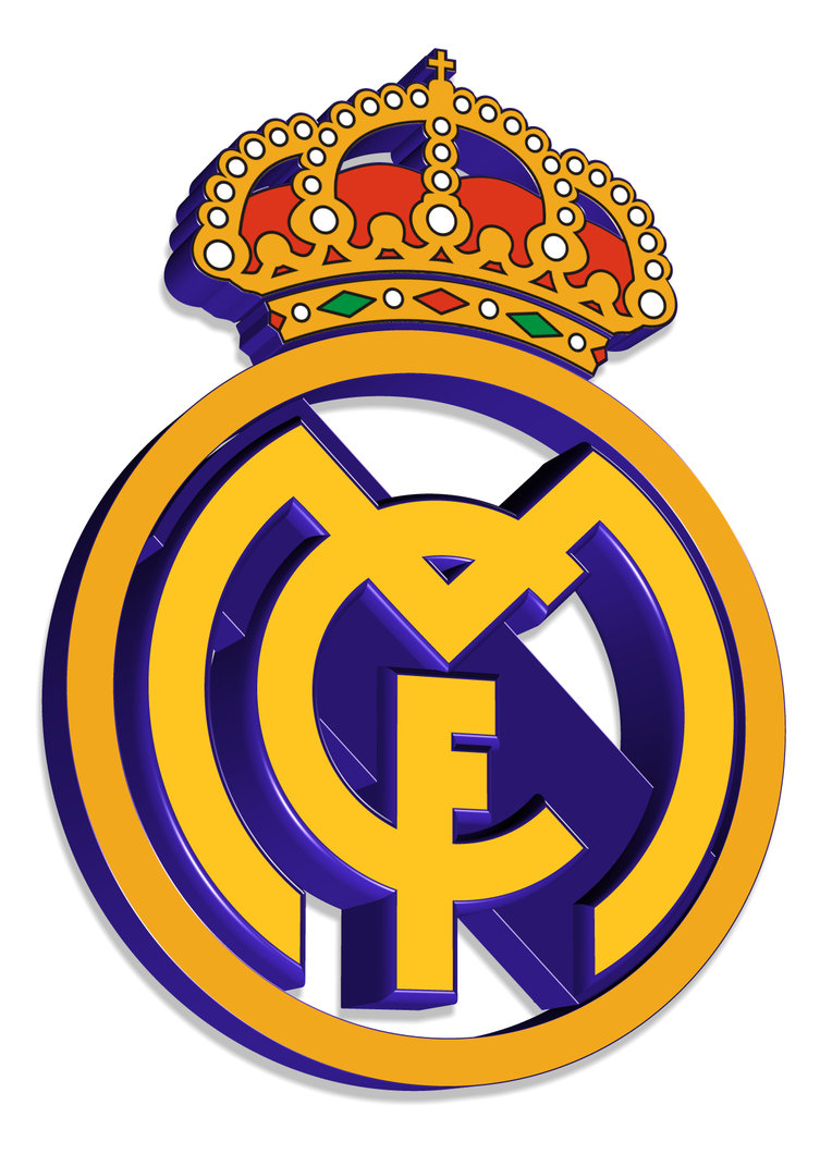 Real Madrid Logo In Png image #24647