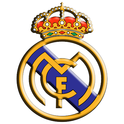 Free Download Of Real Madrid Logo Icon Clipart image #24648