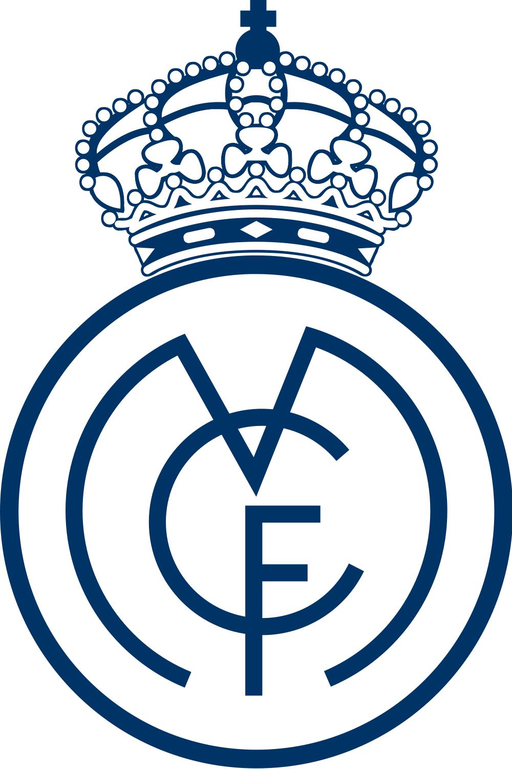 Collection Png Real Madrid Logo Clipart image #24652