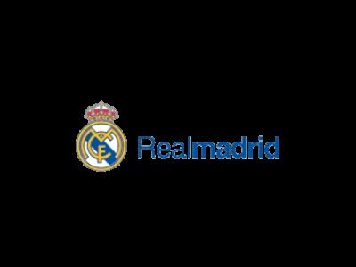 Real Madrid Logo White Background