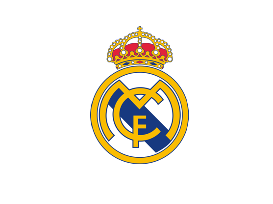 Real Madrid Logo Clip Art