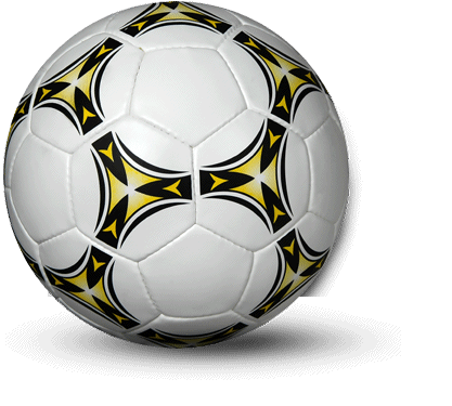 Real Soccer Ball Png