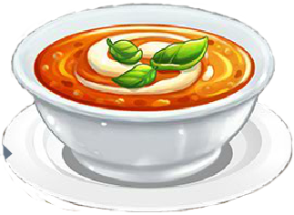 Recipe Classic Tomato Soup Png image #43871