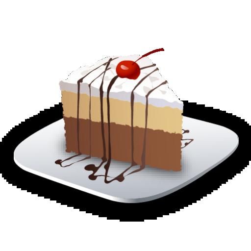 recipe deserts, recipe fusion icon