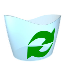 Recycle Bin Icons No Attribution image #16264