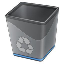 Icon Drawing Recycle Bin image #16266