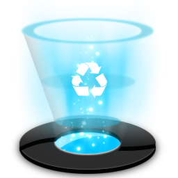 Recycle Bin Free Vectors Download Icon