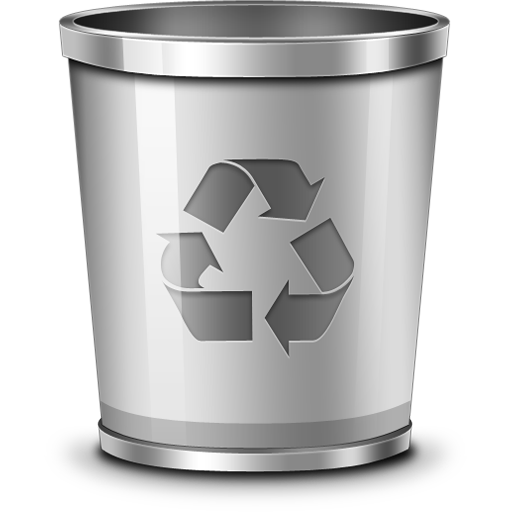 Recycle Bin Icon image #4220