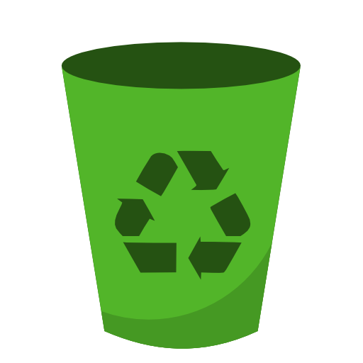 Recycle Bin Icon Png image #4215