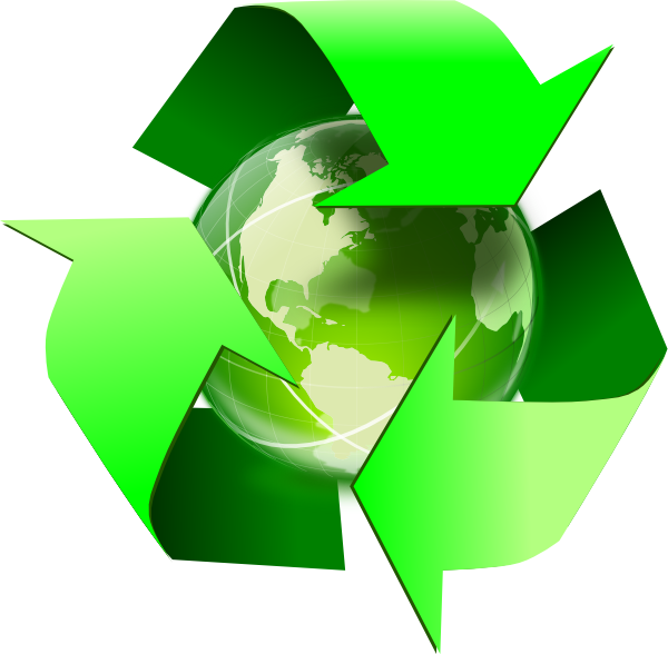 Vectors Recycle Free Download Icon image #4207