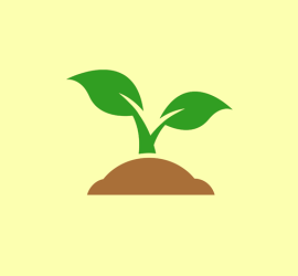 Recycle Soil Icon image #36262