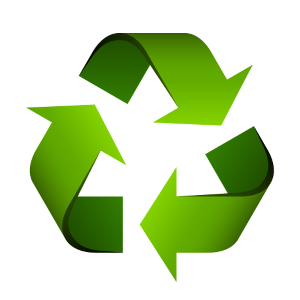 Recycle Size Icon image #26743