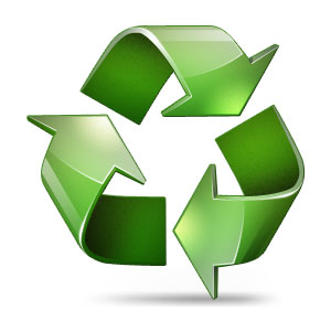Hd Recycle Icon image #26746