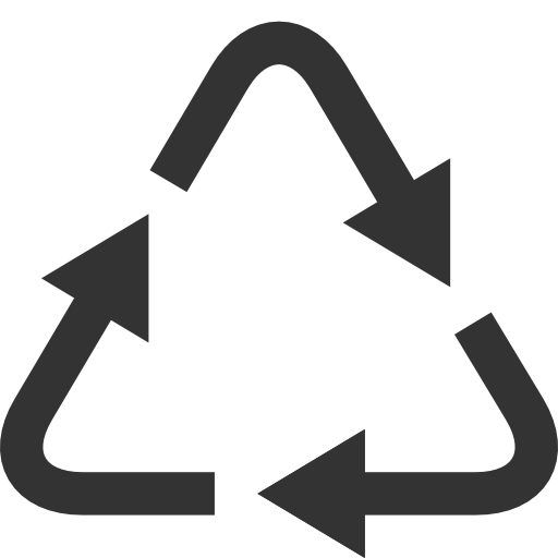 Recycle Icon Transparent