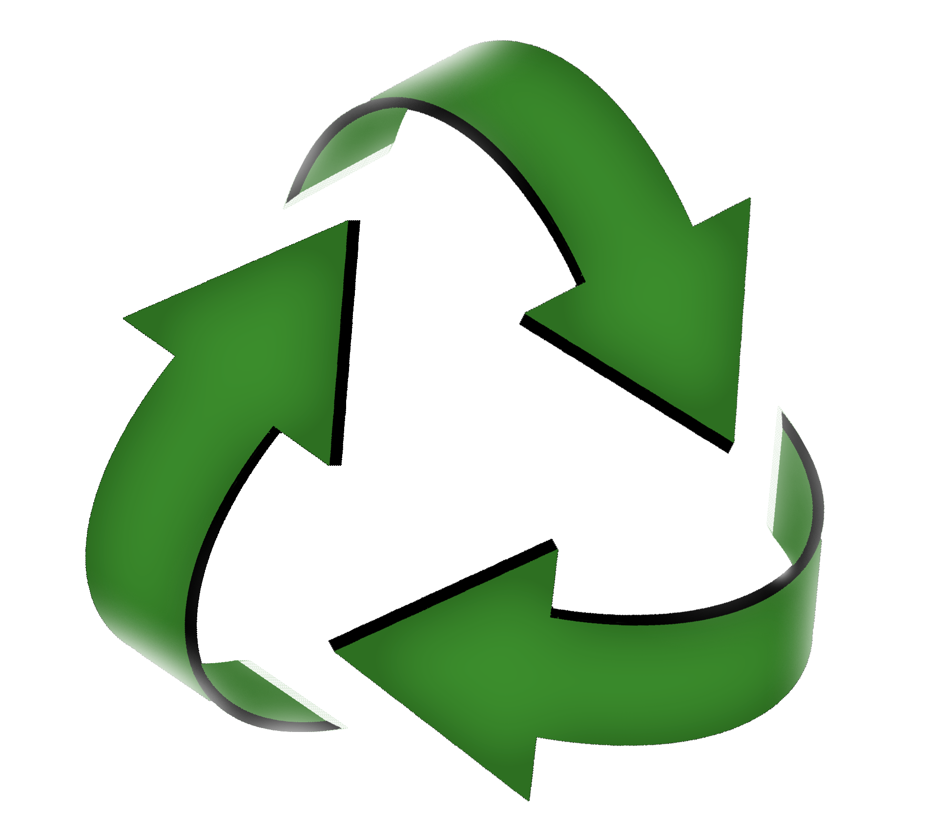Vector Recycle Icon image #26740