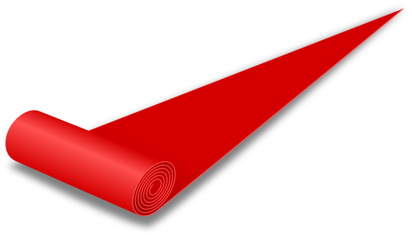 Vector Png Red Carpet