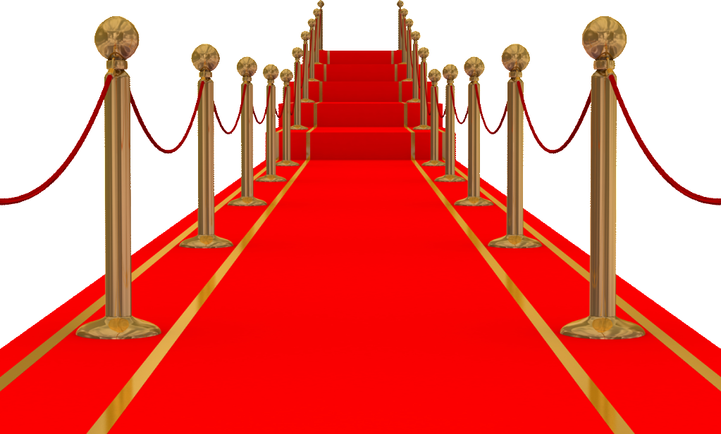 Png Vector Red Carpet image #37028