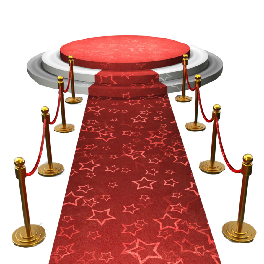 Red Carpet PNG Image image #37031