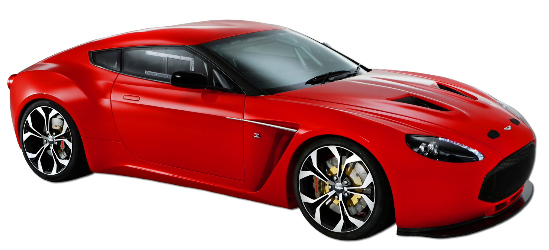 Red Cars Png image #39074