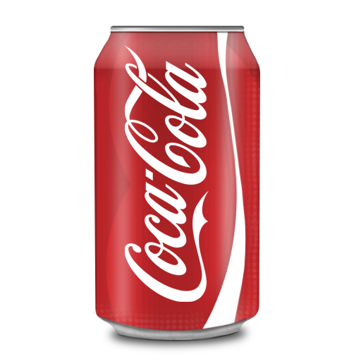 Red Coca Cola Box PNG Transparent  image #41655