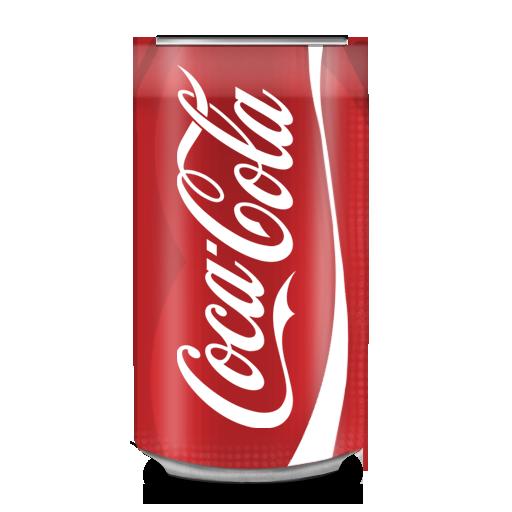 Red Coca Cola Box PNG Transparent