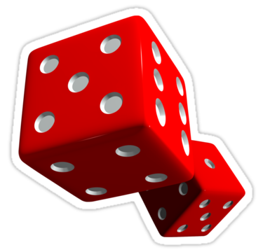 Red Dice Png  ClipArt Best image #41793