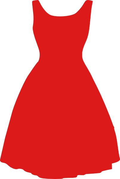 red Dresses png