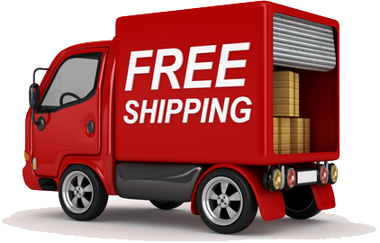 Red Free Shipping Car image #46948
