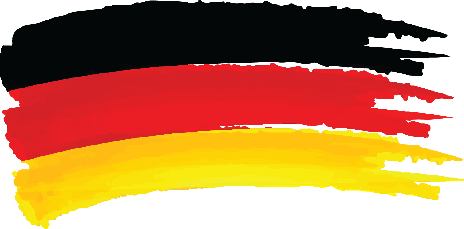 red germany, clip art, flag of germany