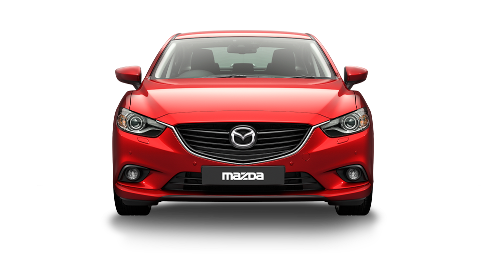 Front Elevation Car : Red mazda car front png free icons and