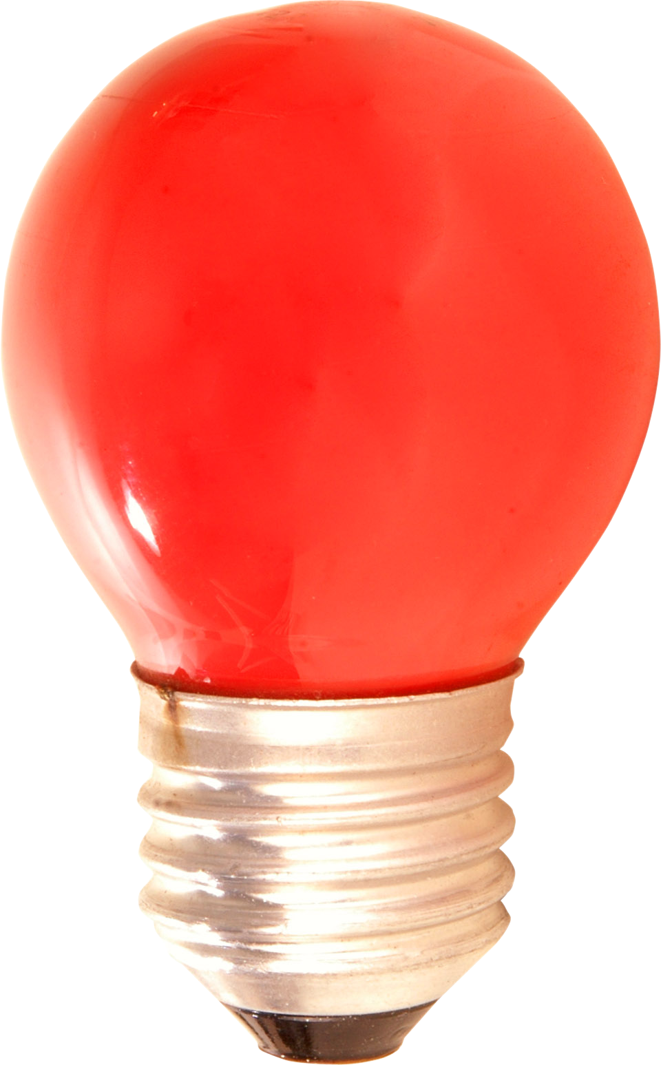 Red Night Lamp Png image #34939
