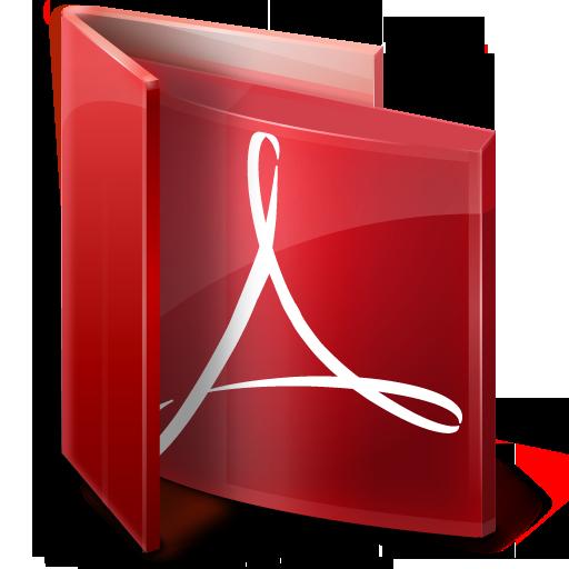 Risultati immagini per pdf logo png