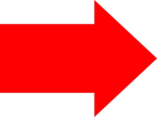 Red Right Arrow image #4741