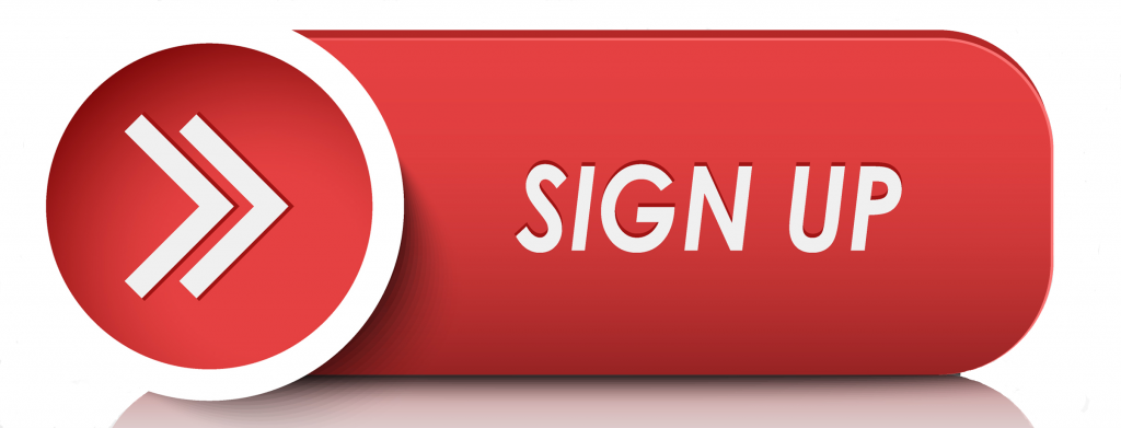 Red Sign Up Now Button Png image #28470