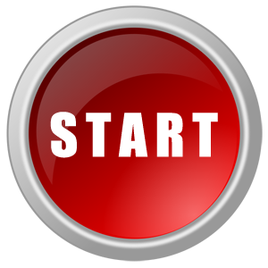 Red Start Png image #44881