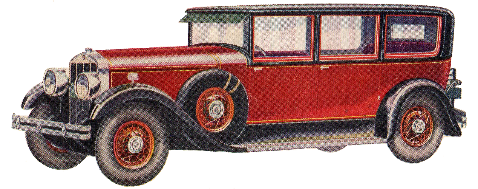Vintage Cars Transparent PNG Pictures - Free Icons and PNG Backgrounds